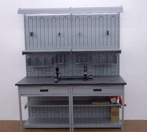 Combat Armory Modular Workbench