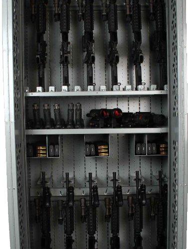 SOPMOD M4 Weapon Rack