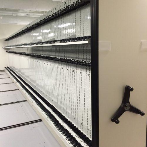 Firearm Manufacturer Weapon Storage Vault