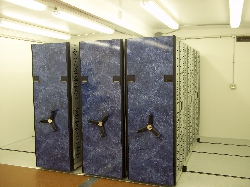 air force lrs weapon rack system