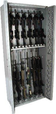 M40 Weapon Storage Rack