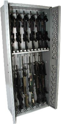 M40 Weapon Storage Rack