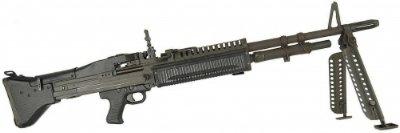 M60 Weapon Storage - Machine Gun Weapon Storage