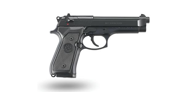 M9 - NSN - Beretta Pistol Storage - Sidearm Storage
