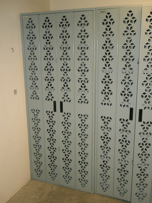Military Company Arms Rooms Weapon Racks - Combat Weapon Storage