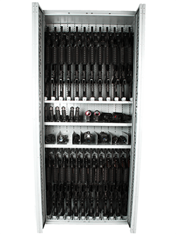 Combat NVG Storage Rack