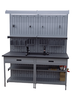 Combat Weapon Workbenches