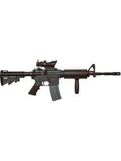 NSN Combat Weapon Racks - Rifles