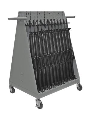 Weapon Cart - Open