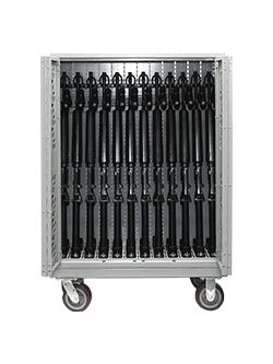 Combat NSN Weapon Cart - Locked