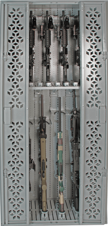 M40 Weapon Storage