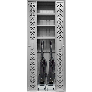 NSN MK19 Weapon Cabinet