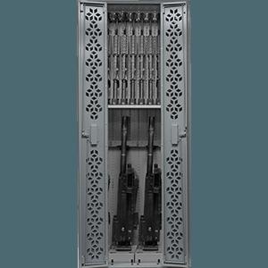NSN CWR36 & CWR37 model Combat Weapon Racks