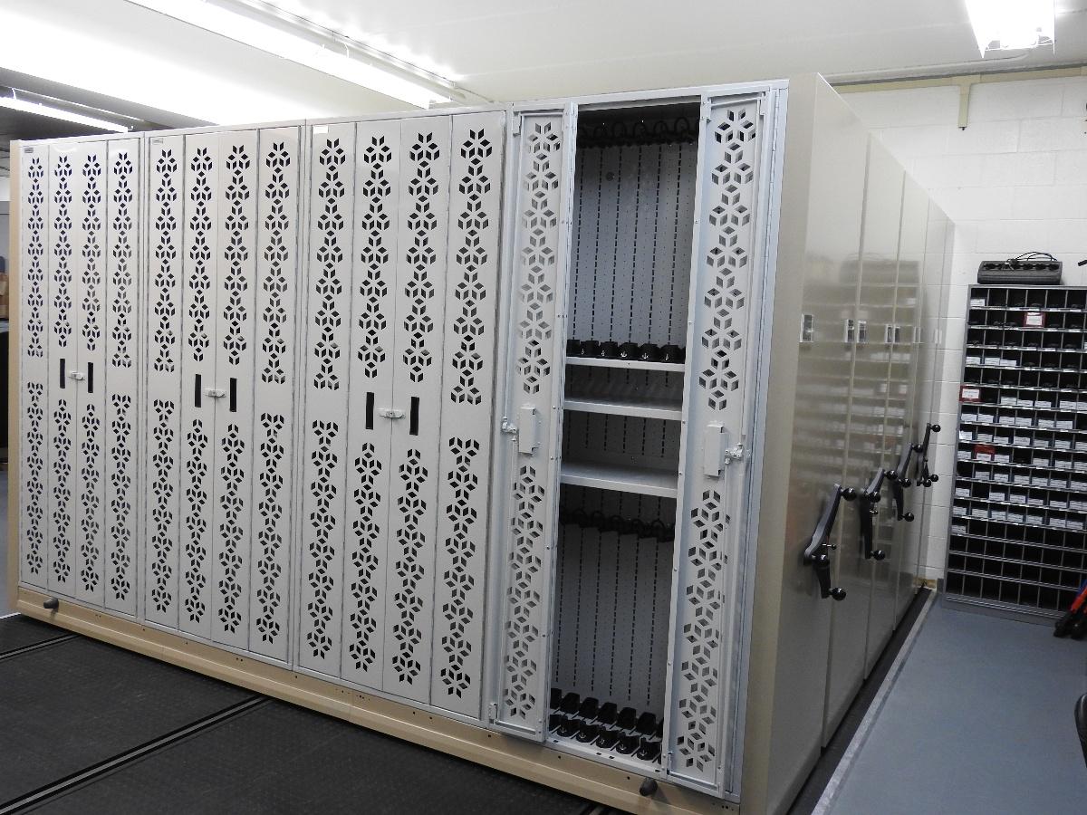 Reverse Bi-Fold Doors