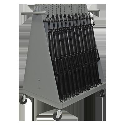 Combat NSN Mobile Weapon Cart
