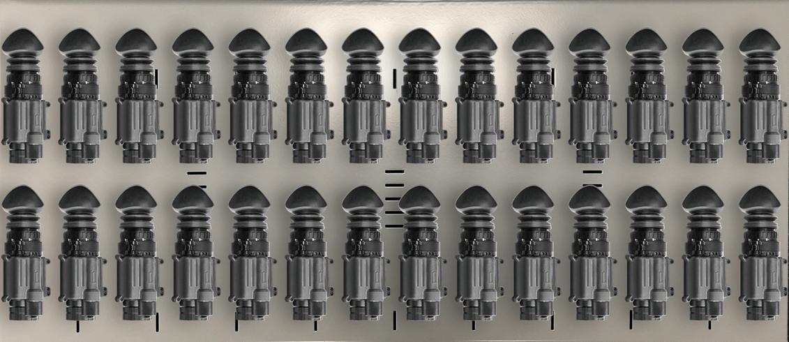 NVG - Optic Storage