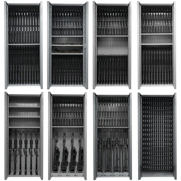 Arms Storage - Arms Cabinet