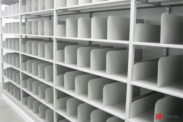 Modular Weapons Shelving Systems - Firearms Storage