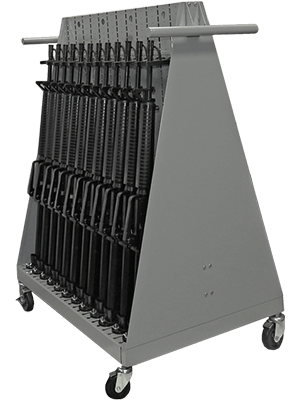 Weapon Transport Carts