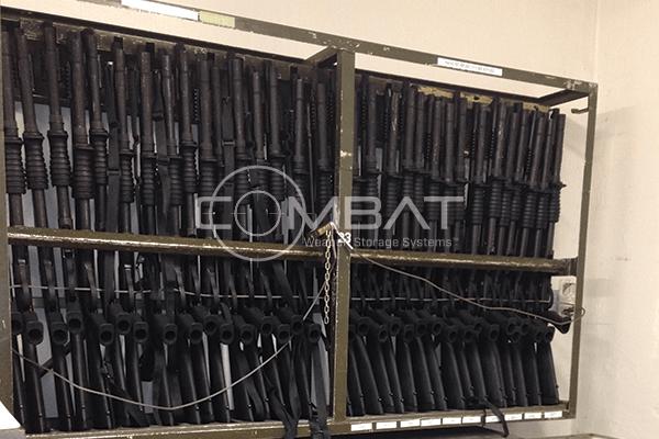 1095-00-407-0674 Rack, Storage, Small Arms