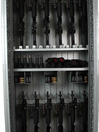SOPMOD M4 Weapon Rack