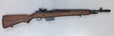 M14 Weapon Storage - Military Rifle Storage