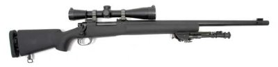 M24 Weapon Storage - Sniper Weapon System SWS