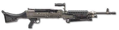 M240 Weapon Storage - Medium Machine Gun Storage Solutions