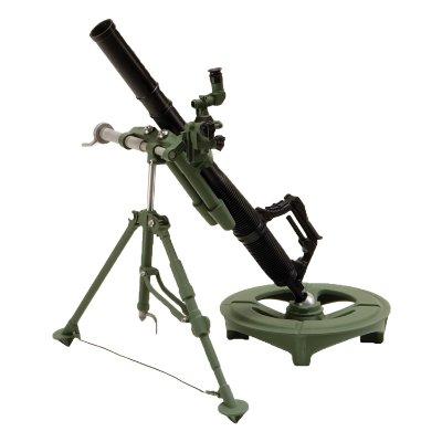 M224 60mm Mortar Weapon Storage - Lightweight Mortar Storage