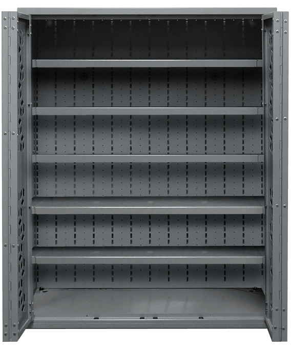 "44"" H Combat Weapon Rack - Shelving"