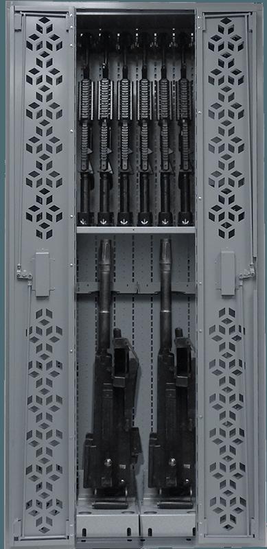 MK19 Weapon Rack
