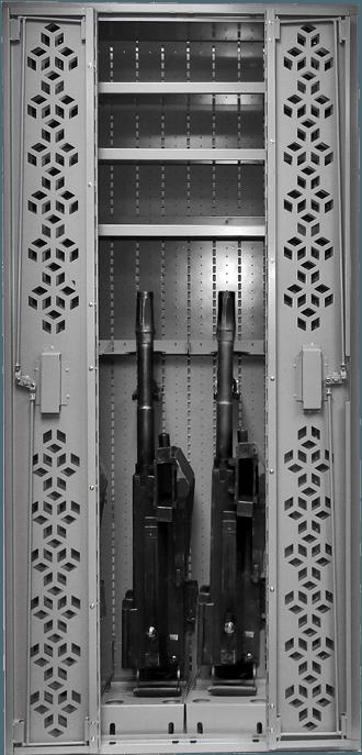MK19 Weapon Storage