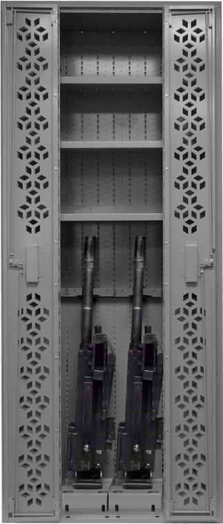 MK19 Weapon Storage
