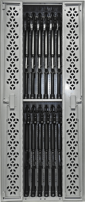 M16 Weapon Rack