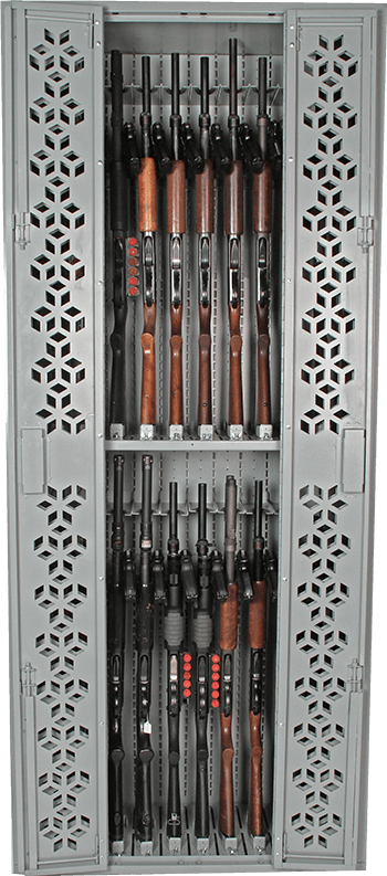 Shotgun Storage