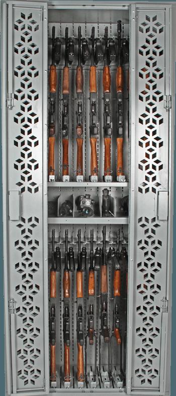 AK47 Storage