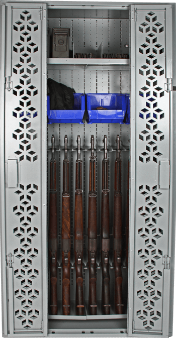 M1 Storage