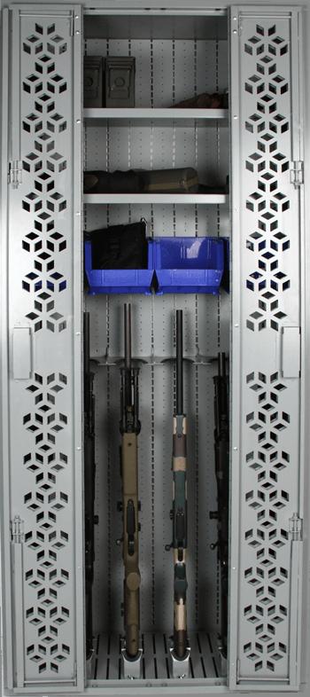 M24 Sniper Rifle Storage