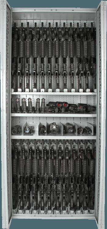 NVG Storage