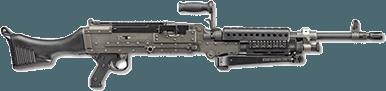 M240 Storage