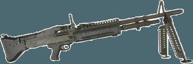 M60 Storage