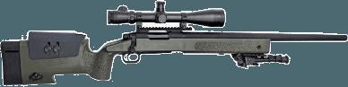 M40 Weapon Rack