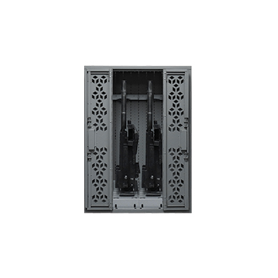 50 Inch High Weapon Racks - Gun Storage - Gun Racks