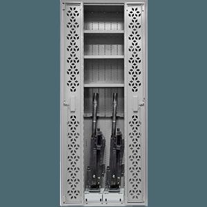 NSN MK19 Weapon Cabinet