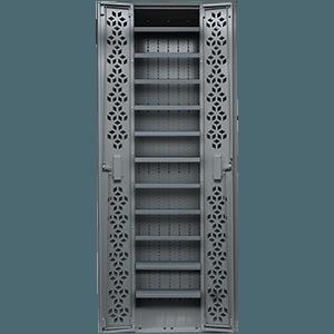 NSN NVG Storage Cabinet 85 CWR20 CWR21