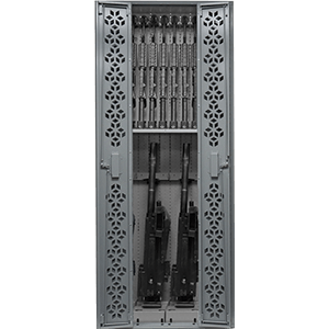 NSN CWR36 & CWR37 model Combat Weapon Racks