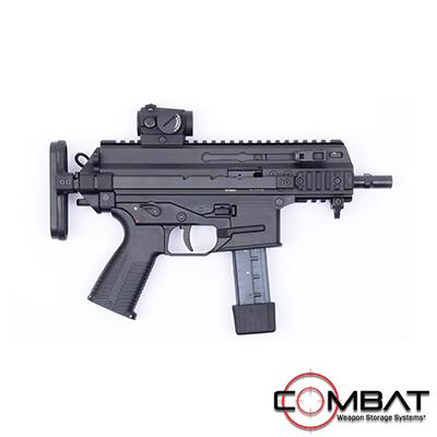 Brugger & Thomet APC9K Submachine Gun Storage