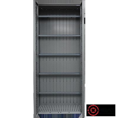 Law Enforcement Weapon Storage - SWAT Storage