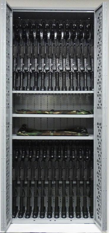 Weapon Optic Storage - NVG Storage