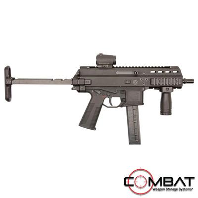 Army Machine Gun - APC9K Weapon Storage